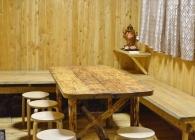 Русская баня Каменка Новосибирск, Сургутская, 30