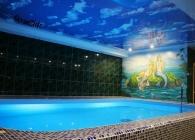 Оздоровительный комплекс Oceanside Новосибирск, Варшавская, 6