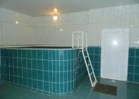 Баня №26 Новосибирск, Чекалина, 35а